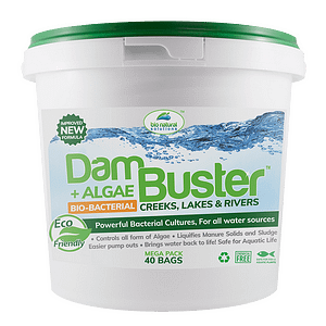 Dam Buster™ Creeks, Lakes & Rivers