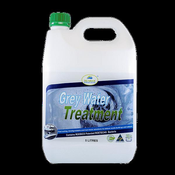 Grey Water Treatment