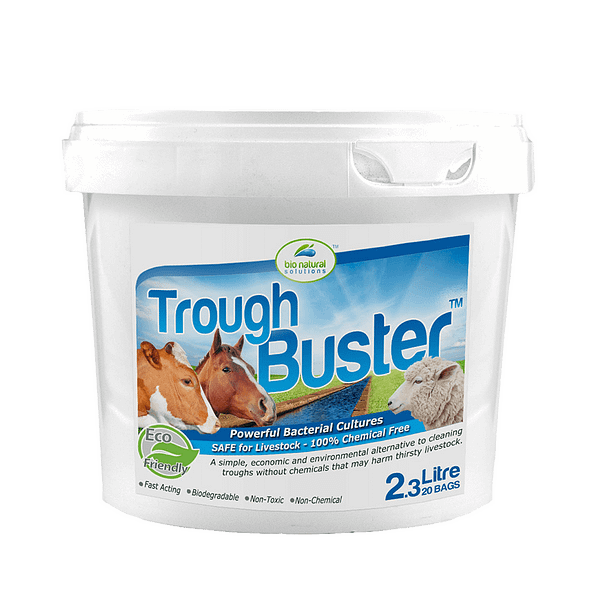Trough Buster™
