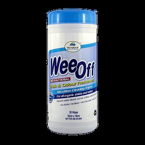 Wee Off™ Wipes