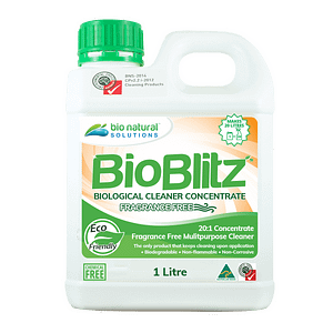 Bio Blitz™ Fragrance Free Concentrate