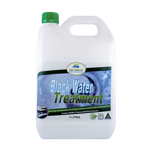 Black Water Treatment