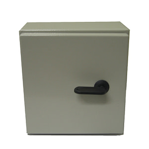 Vandal Proof Heavy Duty Box