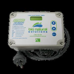 Smart Flush AC - automated urinal flushing timer