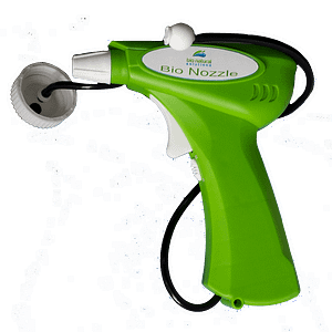 Bio Nozzle for easy application of BNS Products