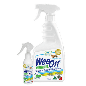 Wee Off Fragrance Free - Stain and Odour Remover
