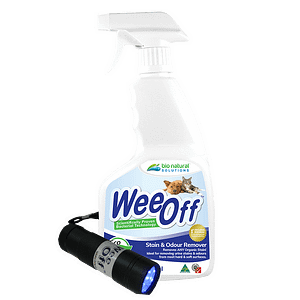 Starter Kit - Wee Off Stain and Odour Remover