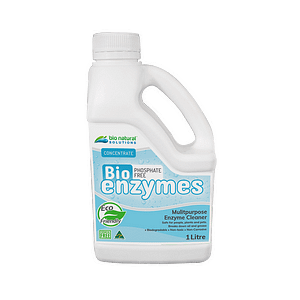 Bio Enzymes Multipurpose Cleaner Concentrate 1 Litre Bottle
