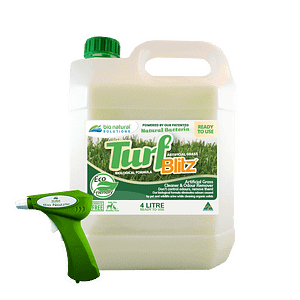 Turf Blitz Biological Artificial Grass Cleaner