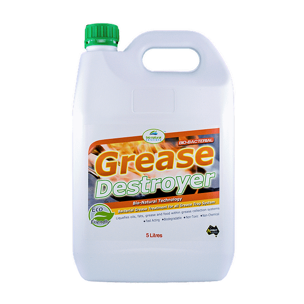 K1 Standard Grease Destroyer
