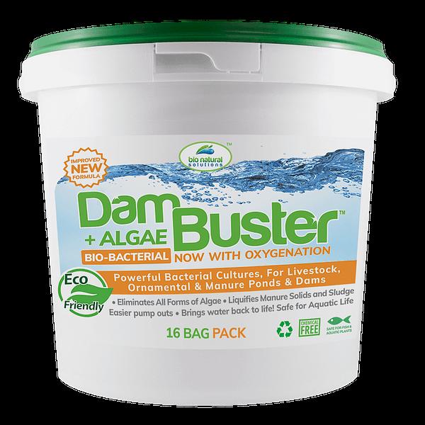 Dam Buster 16 Bag Pack