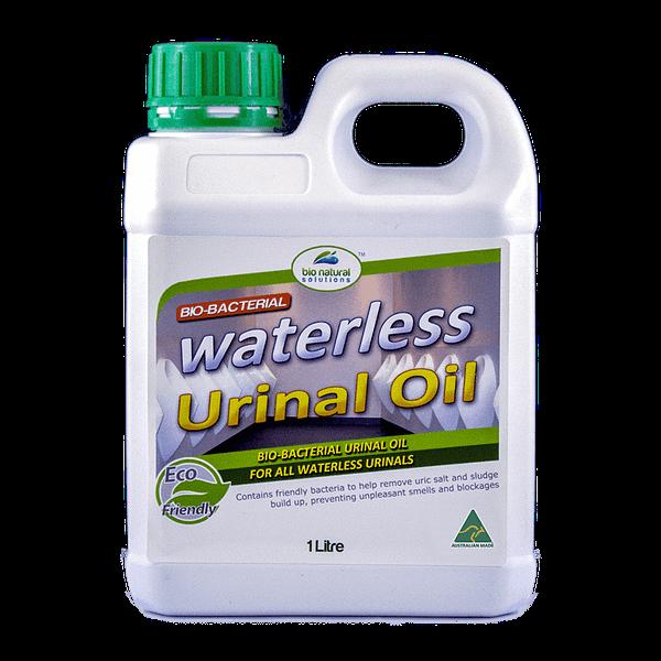 Waterless Urinal Oil