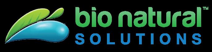 Bio Natural Solutions Logo