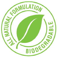Biodegradable Logo