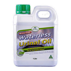 Waterless Urinal Oil