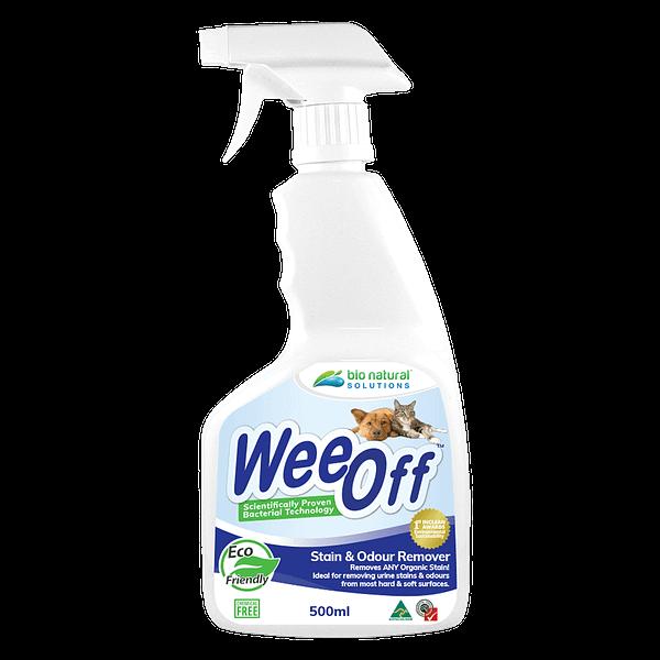 Wee Off™