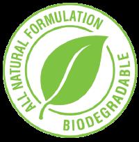Biodegradable Logo